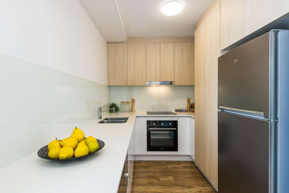 Third view of Homely apartment listing, 701/398 St Pauls Terrace, Fortitude Valley QLD 4006