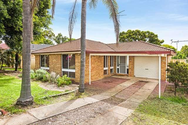 32 Bellingham Avenue, Glendenning NSW 2761