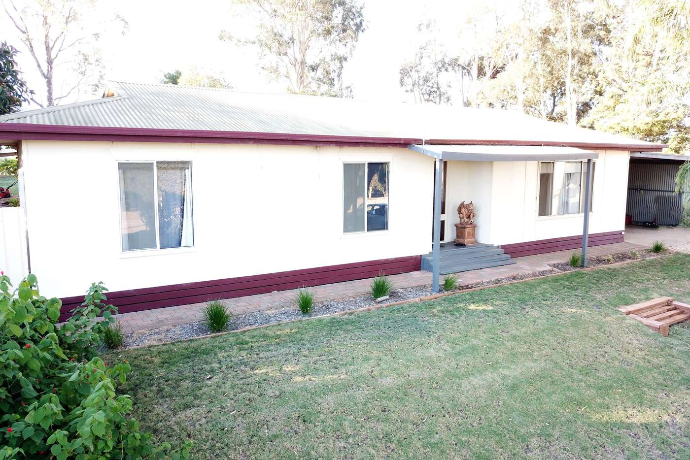 Main view of Homely house listing, 127 Loffler Road, Golden Heights SA 5322