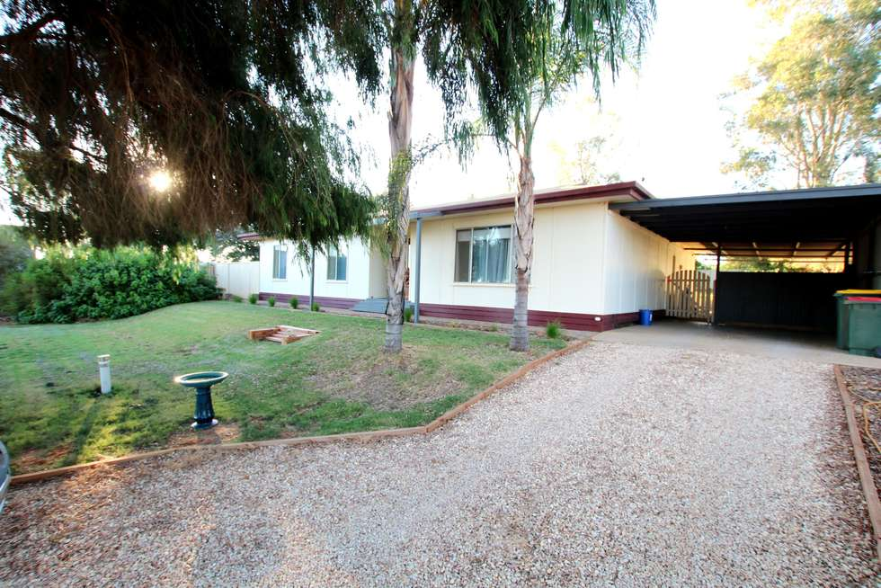 Second view of Homely house listing, 127 Loffler Road, Golden Heights SA 5322