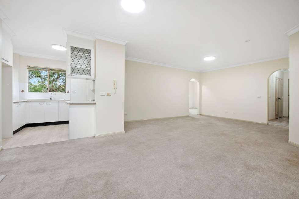 Second view of Homely unit listing, 19/6-10 May Street, Hornsby NSW 2077