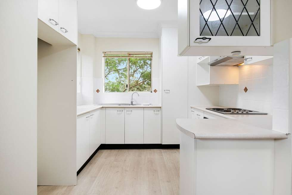 Third view of Homely unit listing, 19/6-10 May Street, Hornsby NSW 2077