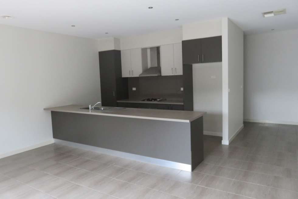 Second view of Homely townhouse listing, 50 Daymar Circuit, Craigieburn VIC 3064