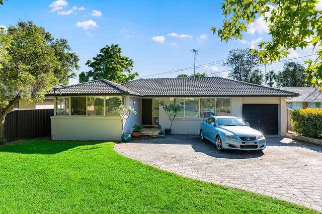 42 Greenwood Road, Kellyville NSW 2155