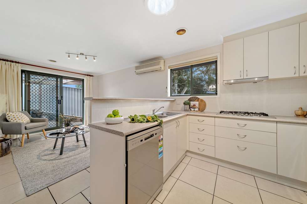 Second view of Homely townhouse listing, 6/3 Noble Place, Flynn ACT 2615