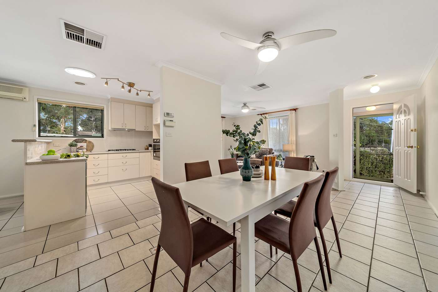 Fifth view of Homely townhouse listing, 6/3 Noble Place, Flynn ACT 2615