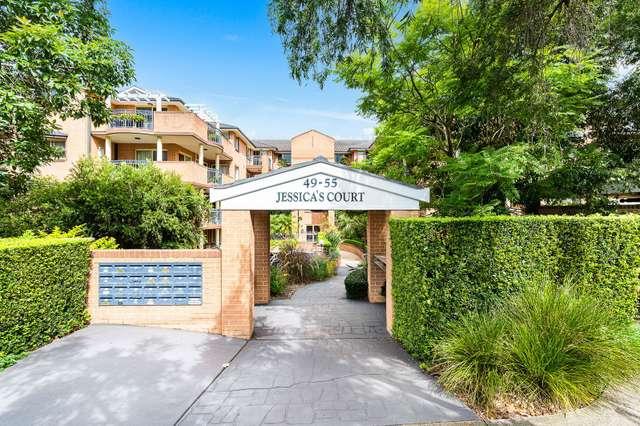 3/49-55 Cecil Avenue, Castle Hill NSW 2154