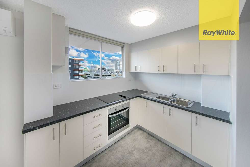 Second view of Homely apartment listing, 24/43 Campbell Street, Parramatta NSW 2150