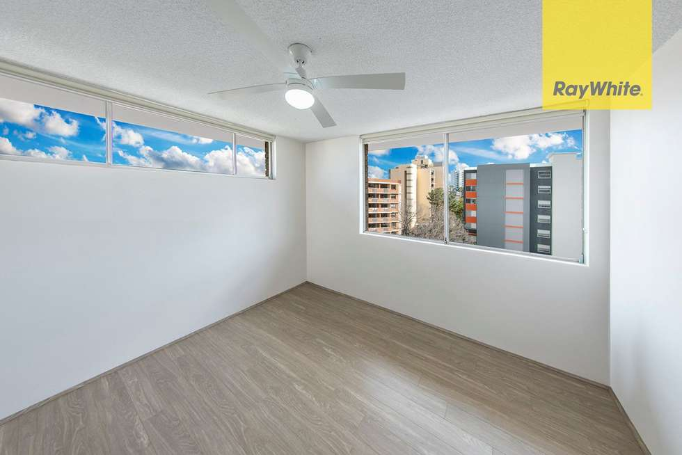 Third view of Homely apartment listing, 24/43 Campbell Street, Parramatta NSW 2150
