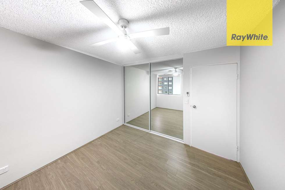 Fourth view of Homely apartment listing, 24/43 Campbell Street, Parramatta NSW 2150