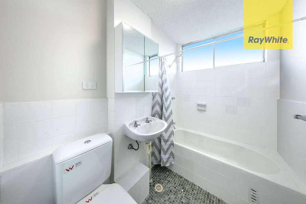 Fifth view of Homely apartment listing, 24/43 Campbell Street, Parramatta NSW 2150