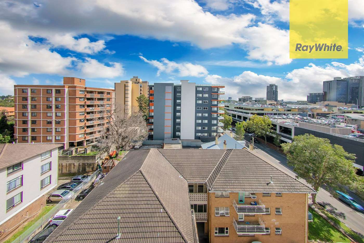 Seventh view of Homely apartment listing, 24/43 Campbell Street, Parramatta NSW 2150