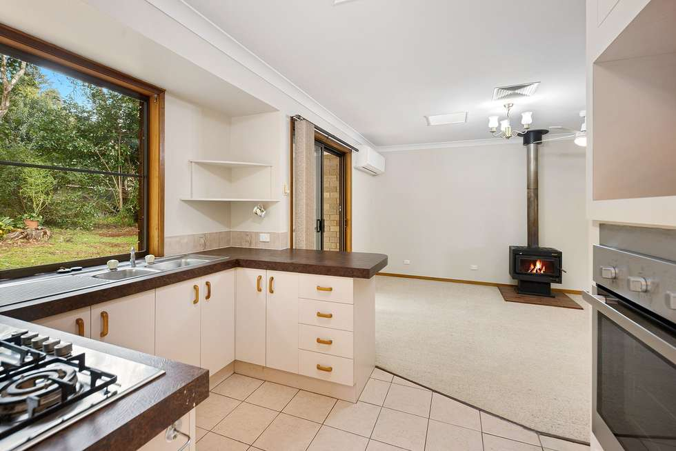 Second view of Homely house listing, 18-20 Arenga Drive, Tamborine Mountain QLD 4272