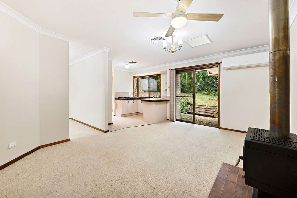 Fourth view of Homely house listing, 18-20 Arenga Drive, Tamborine Mountain QLD 4272