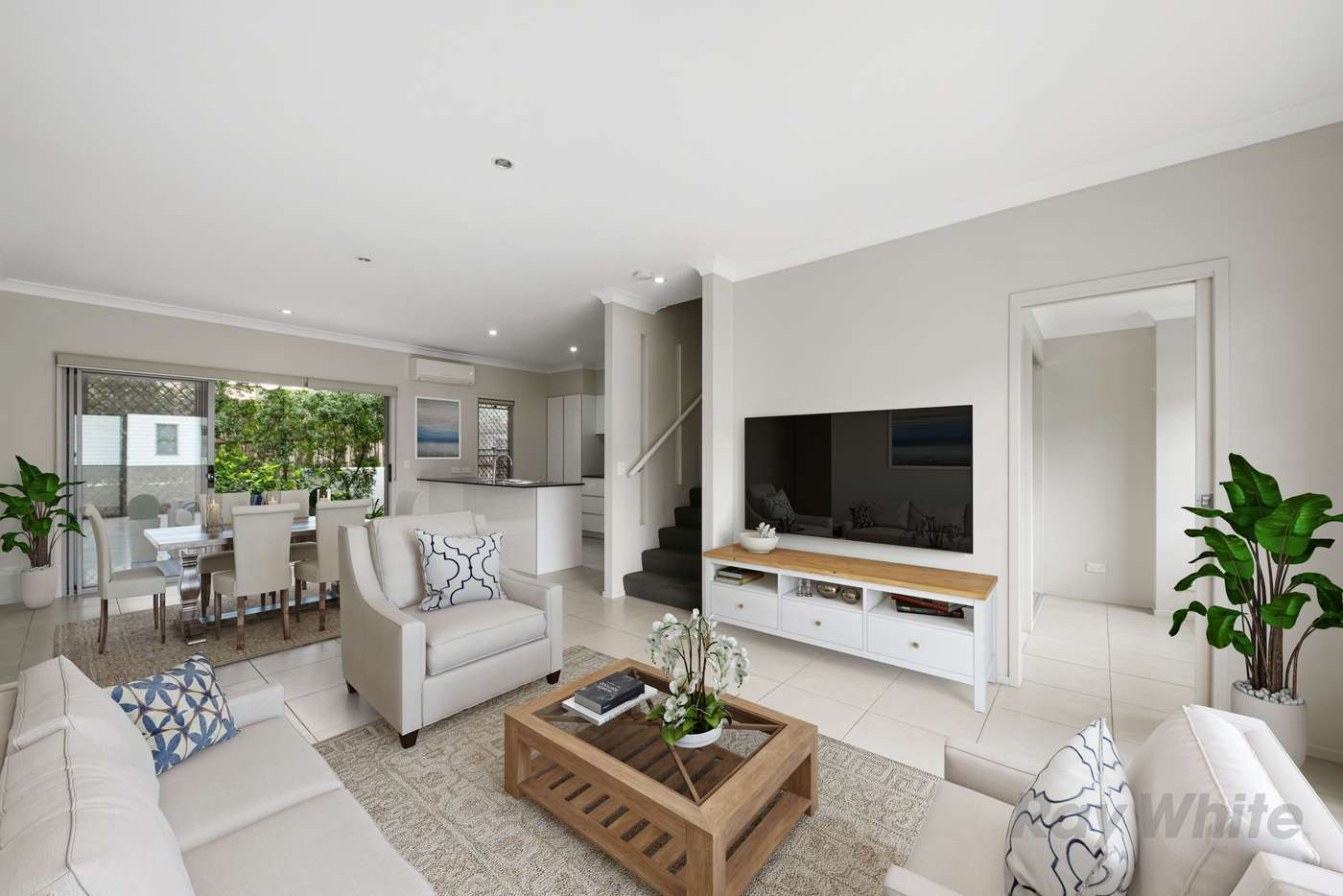 Main view of Homely townhouse listing, 19/26 Tick Street, Mount Gravatt East QLD 4122