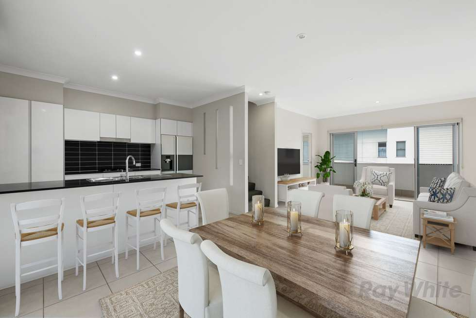 Second view of Homely townhouse listing, 19/26 Tick Street, Mount Gravatt East QLD 4122