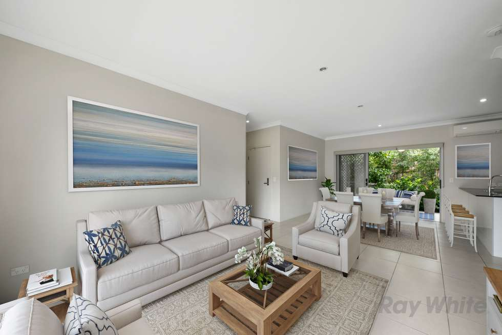 Fourth view of Homely townhouse listing, 19/26 Tick Street, Mount Gravatt East QLD 4122