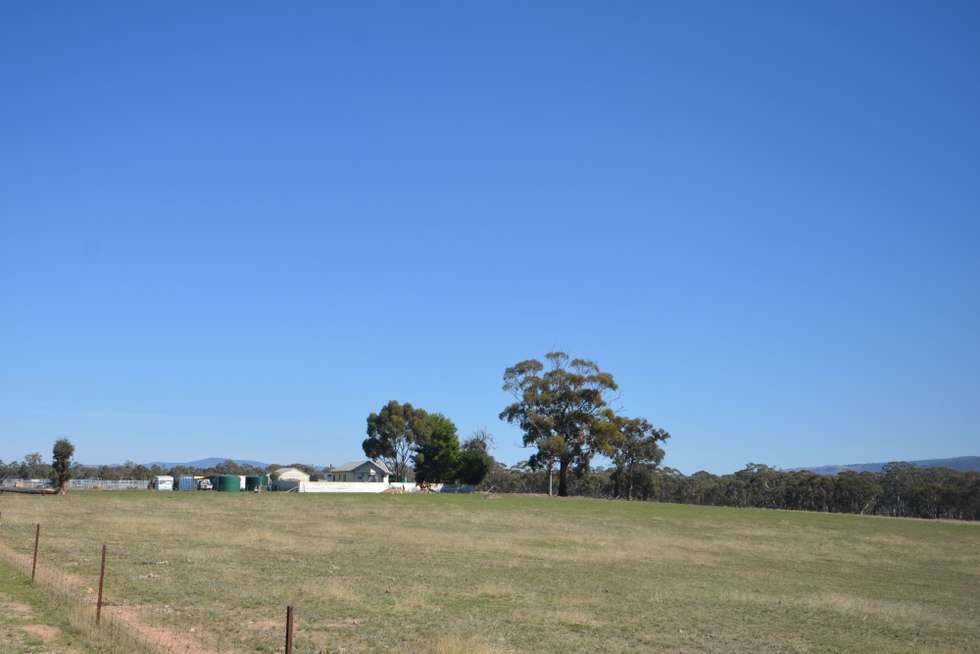 Second view of Homely lifestyle listing, 463 Avoca-Greenhill Creek Road, Amphitheatre VIC 3468