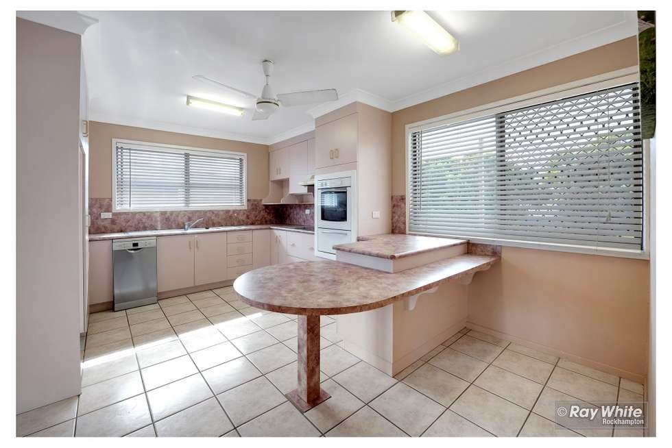 Third view of Homely house listing, 234 Flowers Avenue, Frenchville QLD 4701
