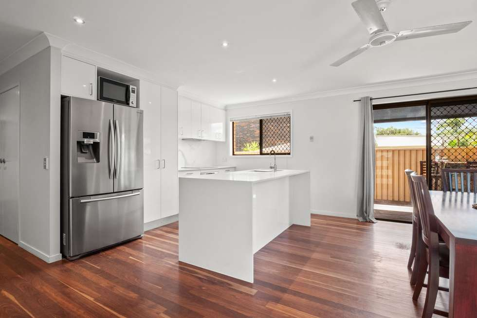 Second view of Homely semiDetached listing, 1/3 Wagtail Court, Burleigh Waters QLD 4220