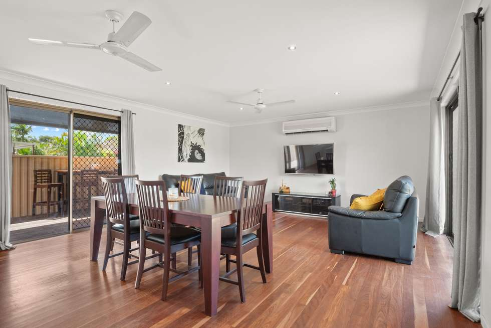 Third view of Homely semiDetached listing, 1/3 Wagtail Court, Burleigh Waters QLD 4220