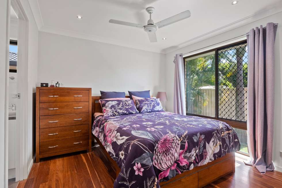Fifth view of Homely semiDetached listing, 1/3 Wagtail Court, Burleigh Waters QLD 4220