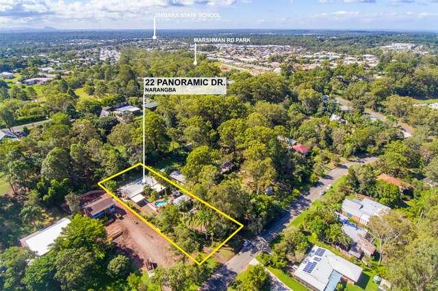 22 Panoramic Drive, Narangba QLD 4504