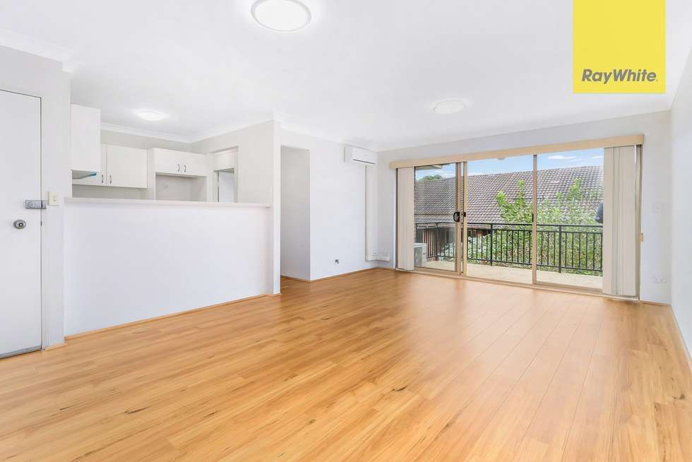 Second view of Homely unit listing, 7/14-16 High Street, Granville NSW 2142