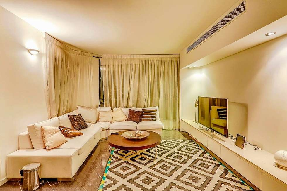 Fifth view of Homely apartment listing, 1 O'Connell Street, Kangaroo Point QLD 4169