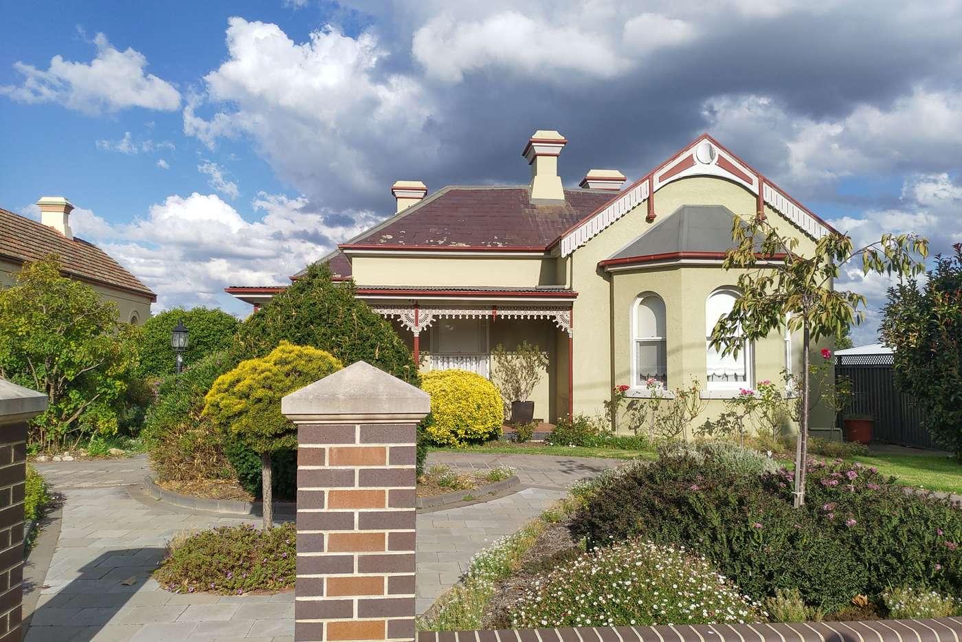 Main view of Homely house listing, 213 Faithfull Street, Goulburn NSW 2580