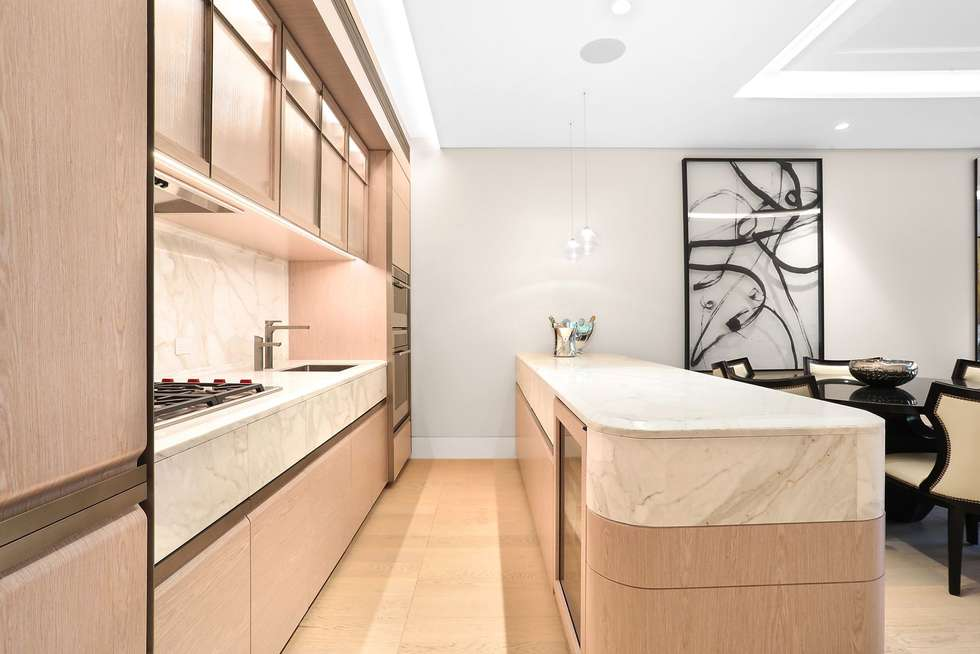 Third view of Homely apartment listing, B302/20-26 Cross Street, Double Bay NSW 2028