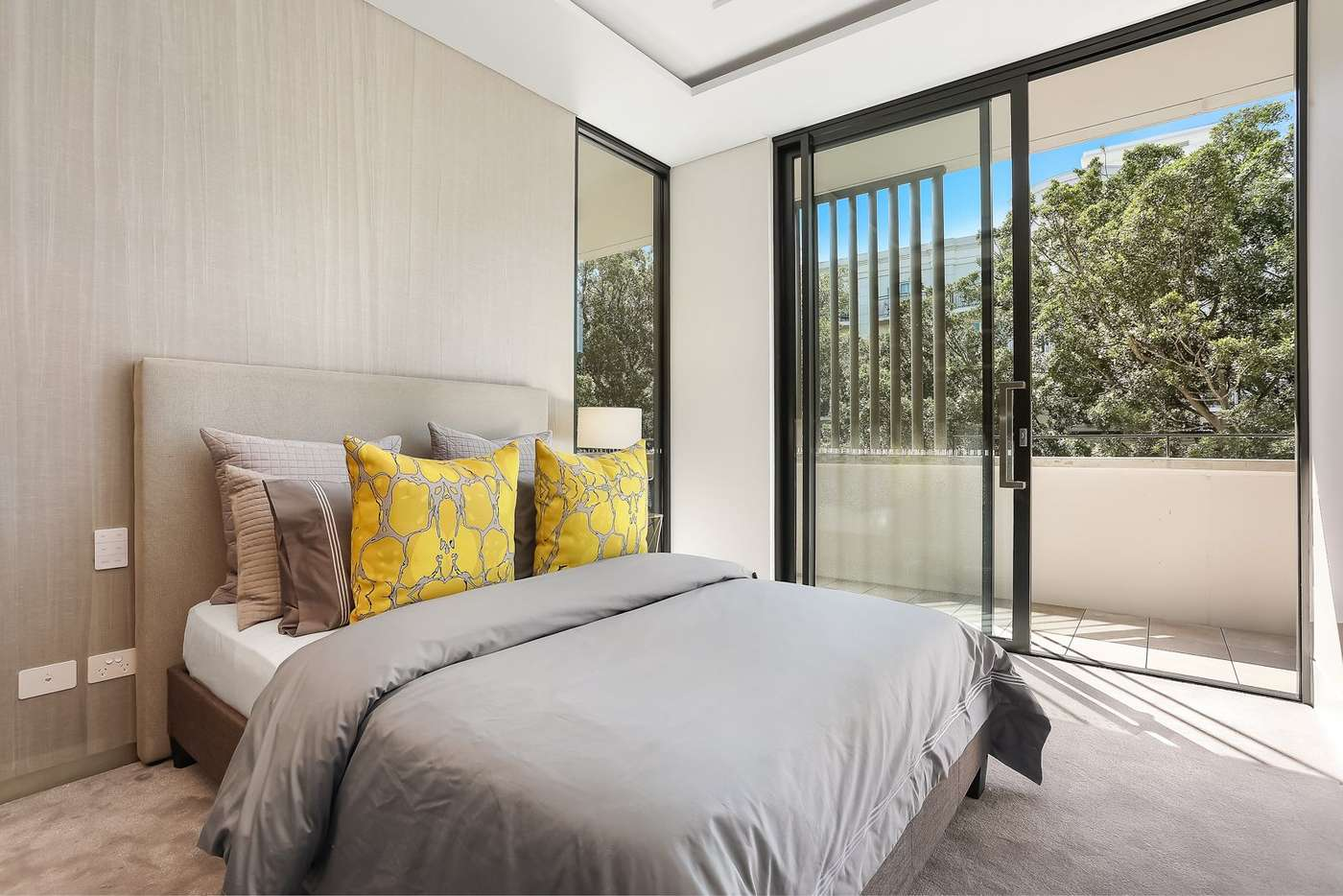 Sixth view of Homely apartment listing, B302/20-26 Cross Street, Double Bay NSW 2028