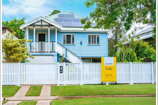 234 West Street, Allenstown QLD 4700
