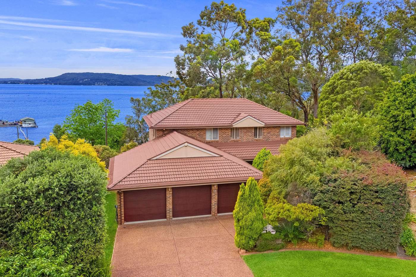 Main view of Homely house listing, 11 Johns Road, Koolewong NSW 2256