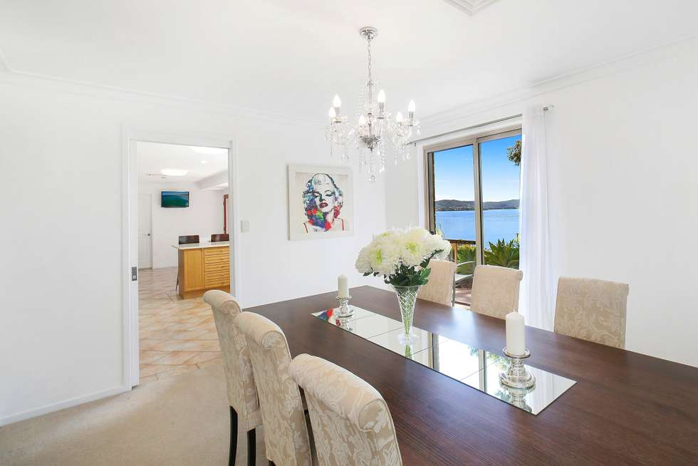 Second view of Homely house listing, 11 Johns Road, Koolewong NSW 2256