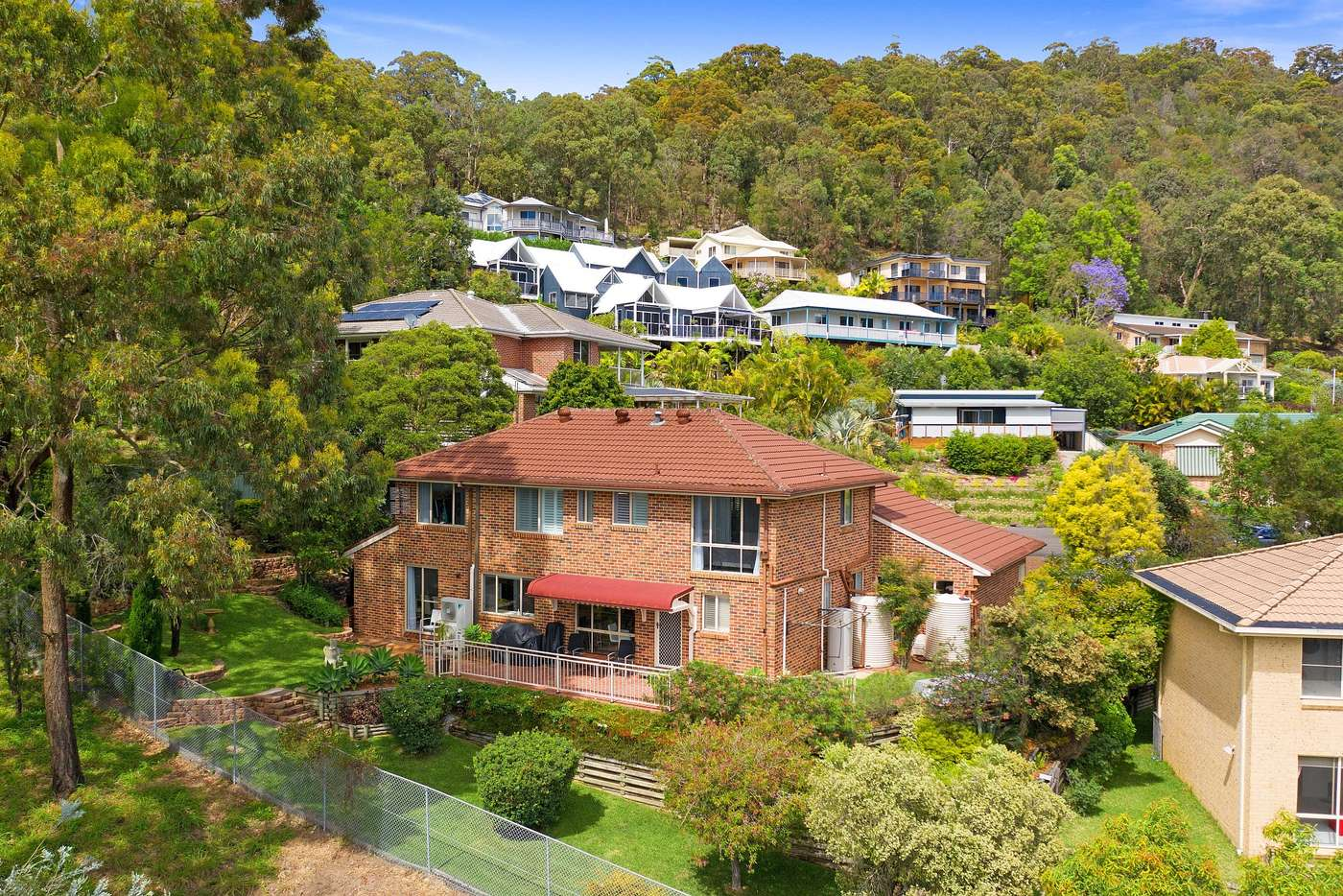 Seventh view of Homely house listing, 11 Johns Road, Koolewong NSW 2256