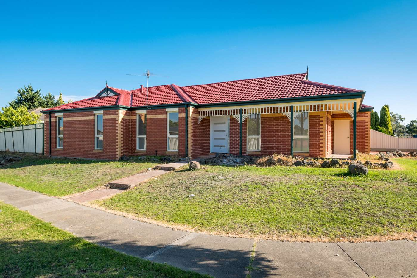 Main view of Homely house listing, 46 Stainsby Crescent, Roxburgh Park VIC 3064
