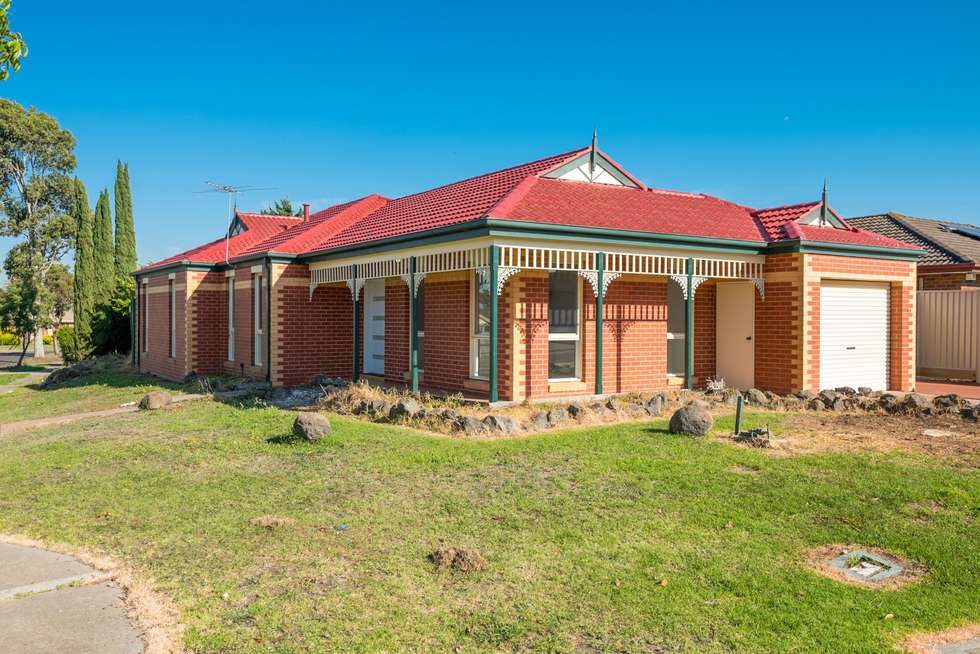 Fourth view of Homely house listing, 46 Stainsby Crescent, Roxburgh Park VIC 3064
