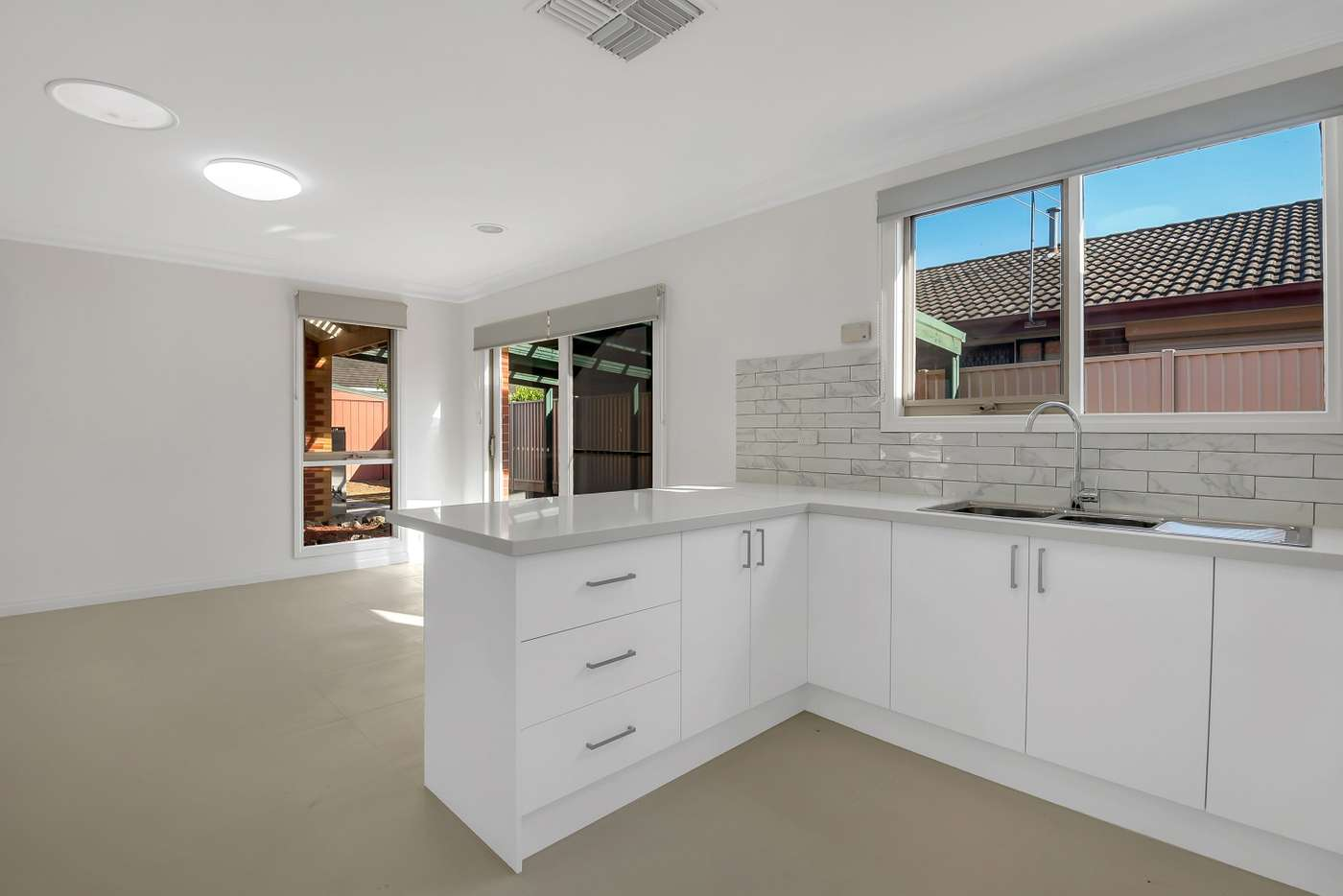 Seventh view of Homely house listing, 46 Stainsby Crescent, Roxburgh Park VIC 3064