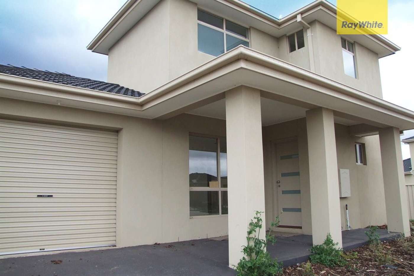 Main view of Homely townhouse listing, 5 Starflower Way, Truganina VIC 3029