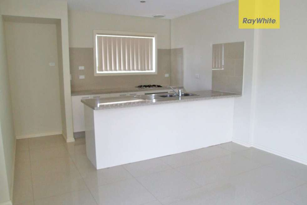 Third view of Homely townhouse listing, 5 Starflower Way, Truganina VIC 3029