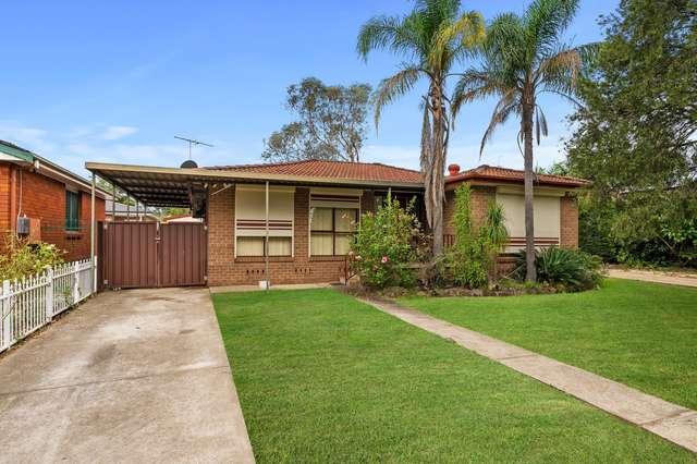 20 Tallagandra Drive, Quakers Hill NSW 2763