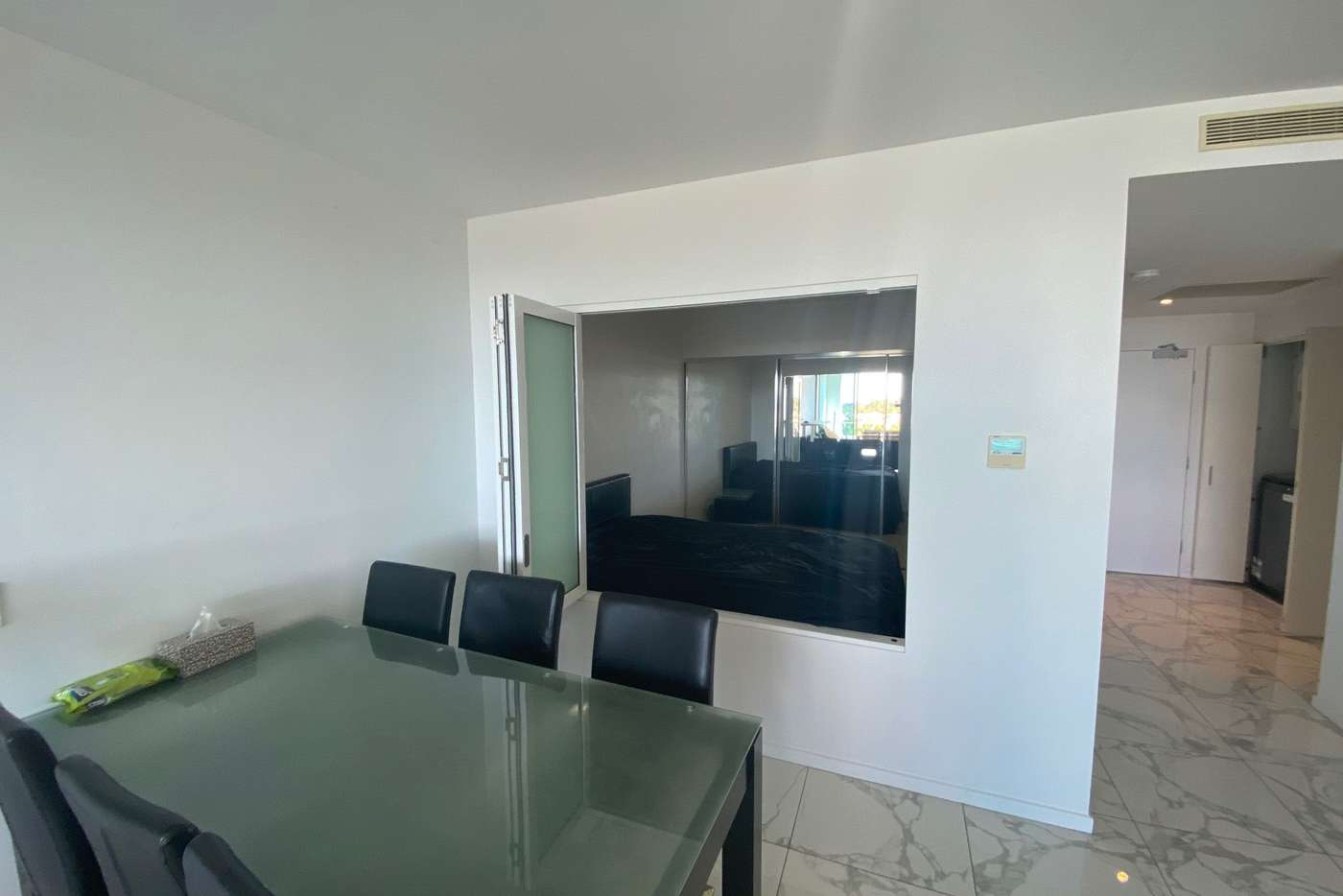 Seventh view of Homely apartment listing, 407/3 Compass Drive, Biggera Waters QLD 4216