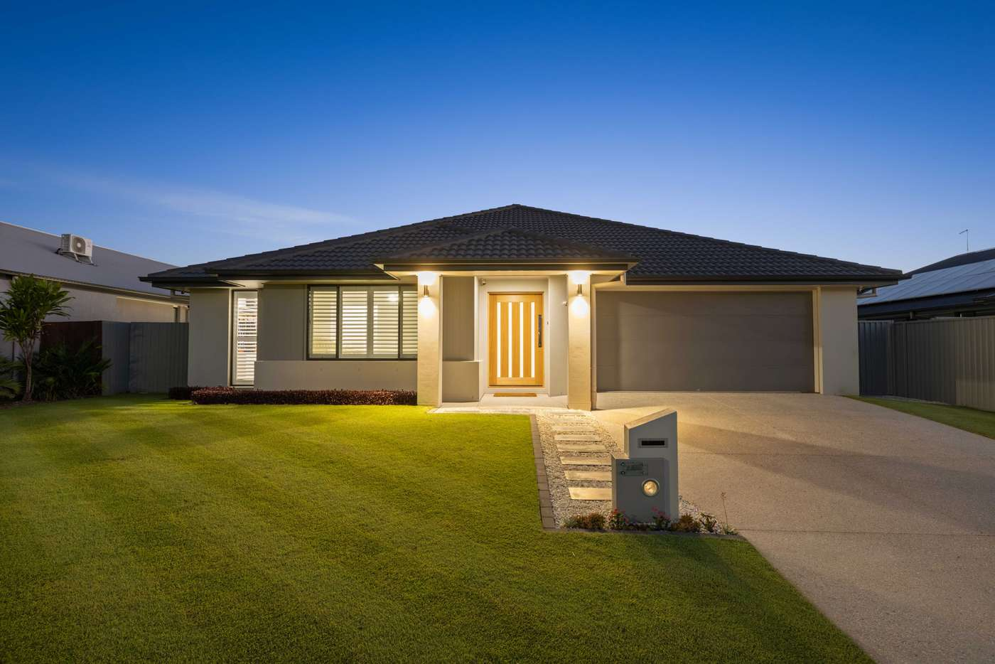 Main view of Homely house listing, 23 Musgrave Street, Burpengary East QLD 4505