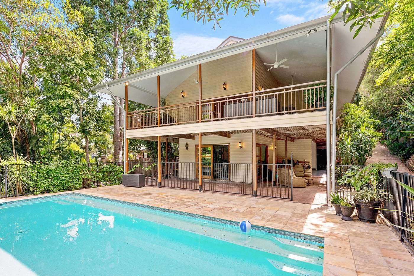 Main view of Homely house listing, 101 Hassall Street, Corinda QLD 4075