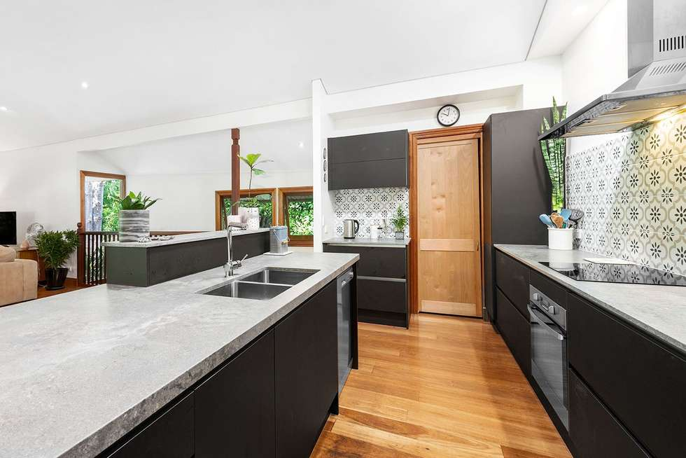 Second view of Homely house listing, 101 Hassall Street, Corinda QLD 4075