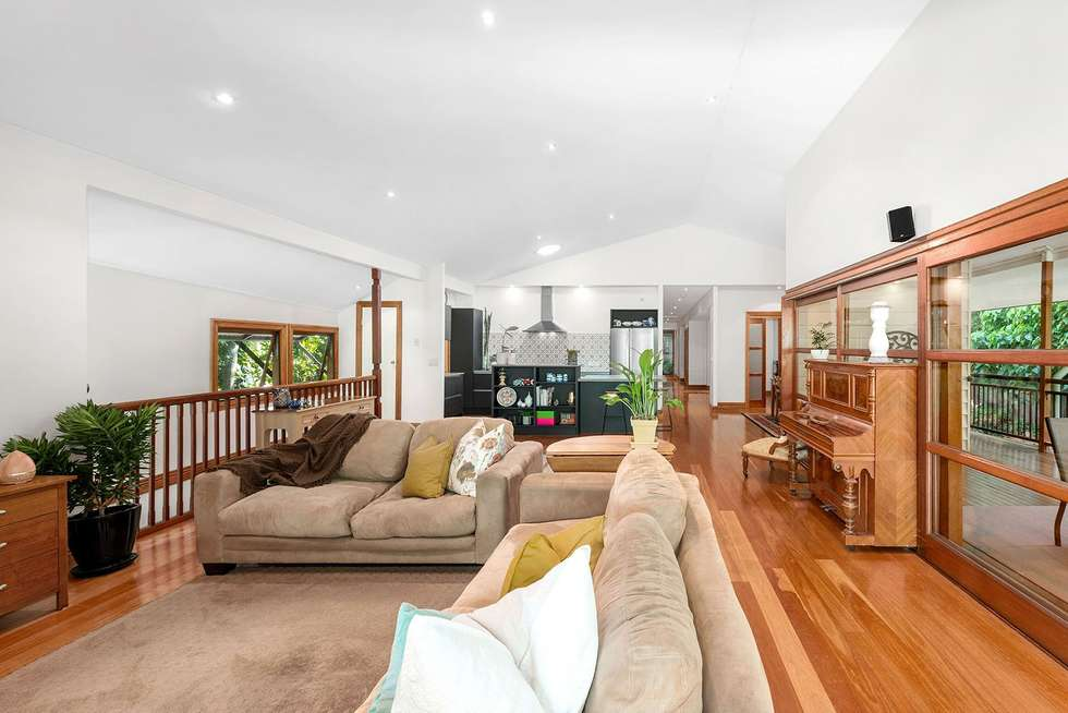 Third view of Homely house listing, 101 Hassall Street, Corinda QLD 4075