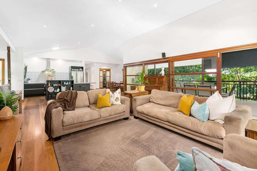 Fourth view of Homely house listing, 101 Hassall Street, Corinda QLD 4075