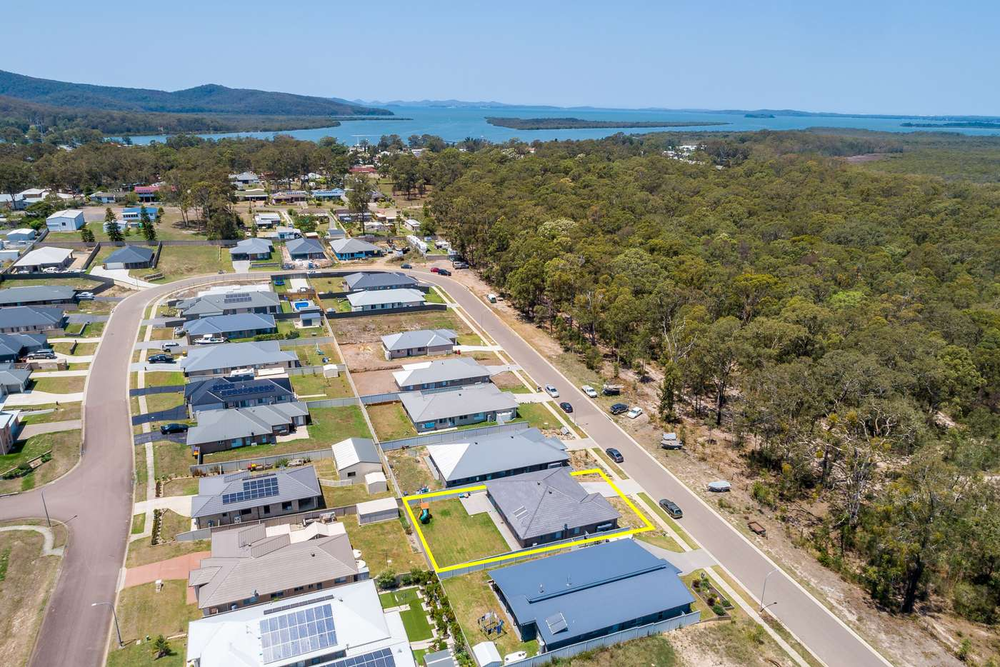 Main view of Homely house listing, 25 Peachey Circuit, Karuah NSW 2324