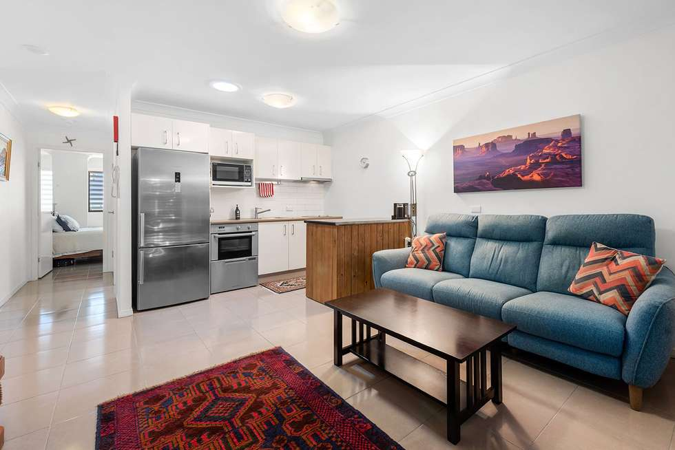 Second view of Homely unit listing, 19/493 Ipswich Road, Annerley QLD 4103